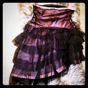 Beautiful Lace Skirt 💗